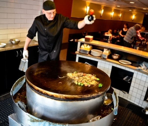 HOJA Mongolian Grill