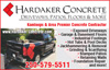 Hardaker Concrete Ltd