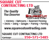 Square Cut Contracting Ltd