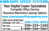Kamloops Office Systems
