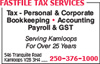 Fastfile Tax Services