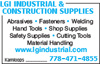 LGI Industrial & Construction Supplies