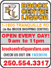 Brock Centre Liquor Store