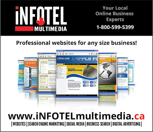iNFOTEL Multimedia
