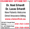 Visionfirst Optometry