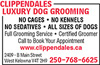 Clippendales Luxury Dog Grooming