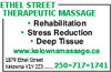 Ethel Street Therapeutic Massage