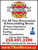 TI Roof Rescue Inc