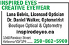 Inspired Eyes Creative Eyewear and Optometry