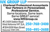 WK Group LLP