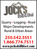 Jock's Drilling & Blasting Ltd