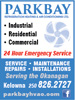 Parkbay Refrigeration Heating & Air Conditioning Ltd
