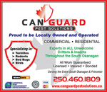 Canguard Pest Solutions
