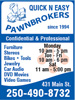 Quick N Easy Pawnbrokers