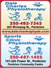 Dale Charles Physiotherapy