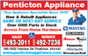 Penticton Appliance Sales & Service Ltd