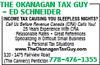 The Okanagan Tax Guy - Ed Schneider