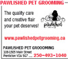 Pawlished Pet Grooming