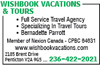 Wishbook Vacations & Tours