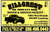 Hillcrest Car Truck & RV Sales