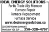 Ideal Energy Solutions