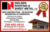 Nielsen Roofing & Sheet Metal Ltd
