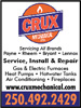 Crux Mechanical Ltd