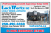 Lockworks Inc