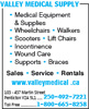 Valley Medical Supply