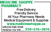 Medicine Shoppe Pharmacy The