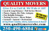 Quality Movers
