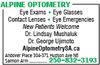 Alpine Optometry