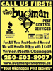 Bugman Pest Control Services The