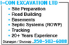 I-Con Excavation Ltd