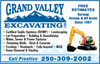 Grand Valley Excavating Ltd