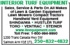 Interior Turf Equipment Ltd