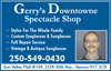Gerry's Downtowne Spectacle Shop