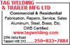 Tag Welding Ltd