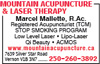 Mountain Acupuncture & Laser Therapy