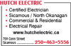 Hutch Electric