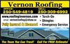 Vernon Roofing Inc