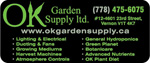 OK Garden Supply Ltd