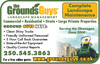 Grounds Guys The Landscape Management