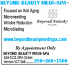 Beyond Beauty Medi - Spa