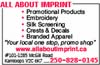 All About Imprint