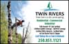Twin Rivers Tree Service & Landscaping