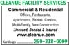 Cleanue Facility Services