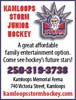 Kamloops Storm Junior Hockey Club