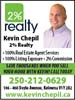 Kevin Chepil - 2 Percent Realty