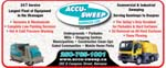 Accu-Sweep Services Ltd